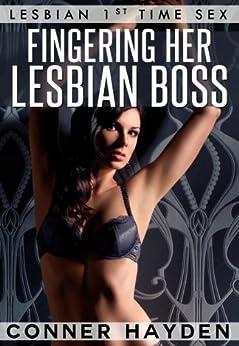 Lesbian boss sex