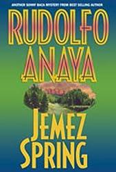Jemez Spring (Sonny Baca Mysteries)