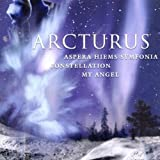 Aspera Hiems Symfonia: + Constellation/My Angel - Remastered by Arcturus (2003-06-17)