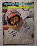A.J. Foyt - Indianapolis 500 - Sports Illustrated - May 19, 1975 - Indy Car, Auto Racing - SI-2