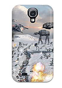For PsdQCnm1498SkqUB Star Wars Protective YY-ONE Skin/galaxy S4 YY-ONE