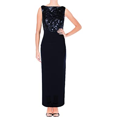 Evening dress for petite 6p