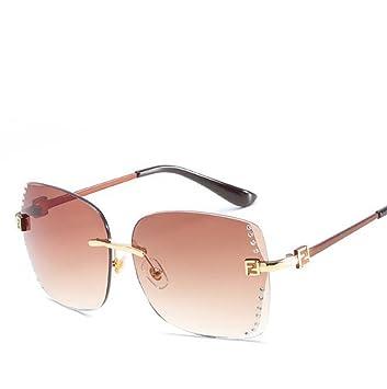 Wmshpeds Ocean cine moda gafas de sol, gafas de sol, gafas ...