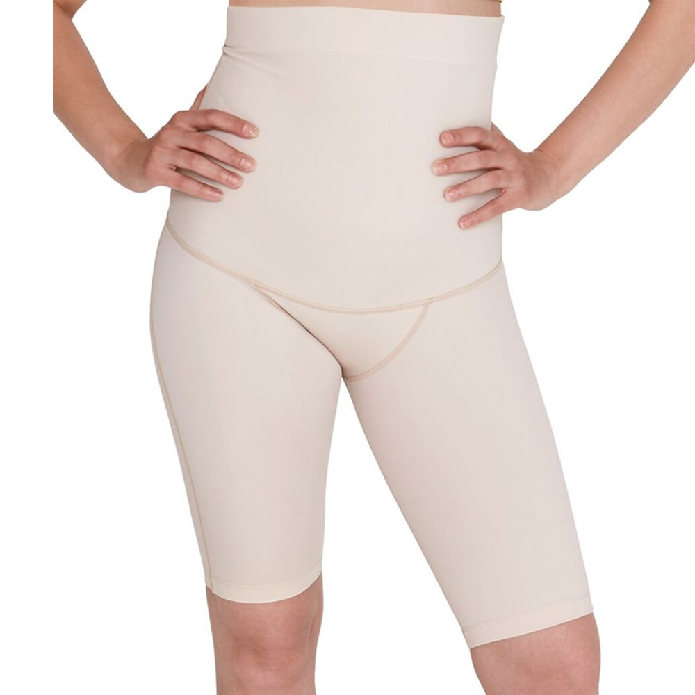 SRC Recovery Shorts (L, Champagne)