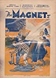 img - for Magnet 1328 (July 29, 1933) book / textbook / text book