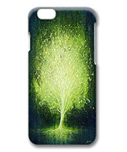 iPhone 6 3D PC case,size is comfortable for iphone 6 to catch,Fashion Creative Design for iPhone 6 (4.7 inch)¡ê?light up