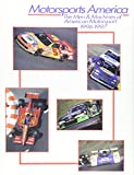 img - for Motorsports America: The Men and Machines of American Motorsports 1996-97 (Motorsports America: The Men & Machines of American Motorsport) book / textbook / text book