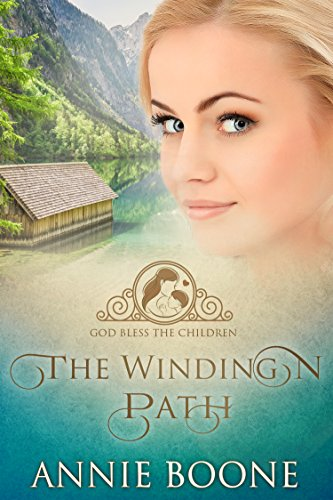 Winding Path Christian Historical Children ebook product image