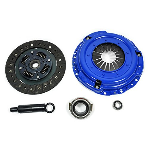 PPC STAGE 1 CLUTCH KIT CAMARO Z28 IROC-Z FIREBIRD 5.0L CORVETTE 4+3SPEED 5.7L (1983 Chevrolet Camaro Clutch)