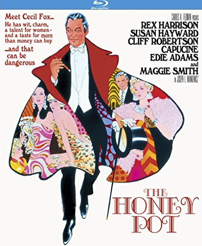 - Honey Pot [Blu-ray]