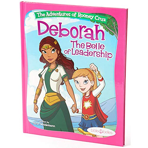 Bible Belles Children's Book: