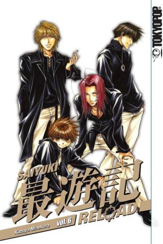 saiyuki-reload-volume-6-v-6