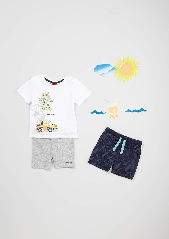 s.Oliver Pantalones Cortos para Beb/és