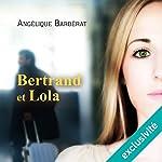 Bertrand et Lola | Angélique Barberat