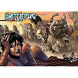 Battlepug Volume 1 (Mike Norton's Battlepug)