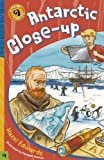 Antarctic Close-Up, Hazel Edwards, 1876944544