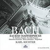 Sacred Masterpieces [10 CD Box Set]