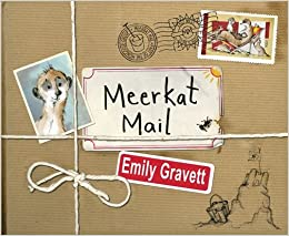 Image result for meerkat mail book
