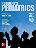 img - for Rudolph's Pediatrics, 23rd Edition book / textbook / text book