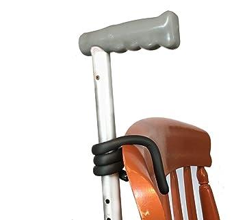 Amazon.com: Soporte para bastón de senderismo, paquete de 2 ...