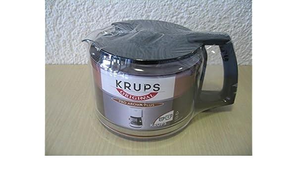 Krups F034 42 negro repuesto: Amazon.es: Electrónica