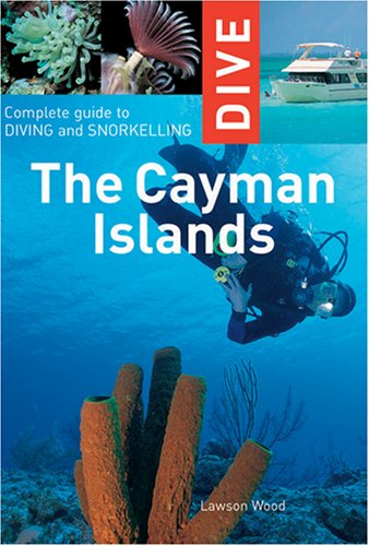 Dive the Cayman Islands (Interlink Dive Guide)