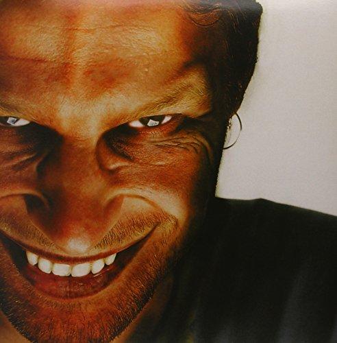 Richard D. James Album by Warp Records