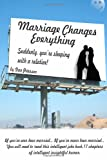 Marriage Changes Everything, Dan Peterson, 1489595120