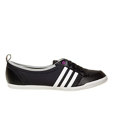 a7b7d78084f99 adidas Damen Shoes PIONA W - Farbe: Schwarz - 38: Amazon.de: Sport ...