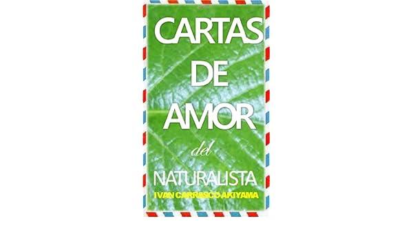 Amazon.com: CARTAS DE AMOR DEL NATURALISTA (Spanish Edition ...