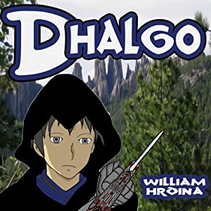 Dhalgo Audiobook