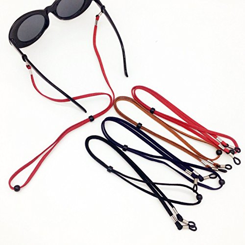 Spectacle Frame Lanyard - Eyeglass Frame Chain Necklace - Eyeglass Rope Lanyard - Eyeglass Holder,4 - Spectacles Korean