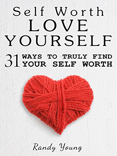 Buy books on how to love yourself