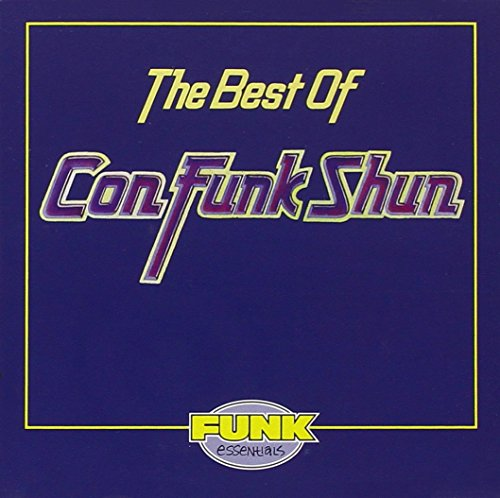 Con Funk Shun - Loveshine  Candy - Zortam Music