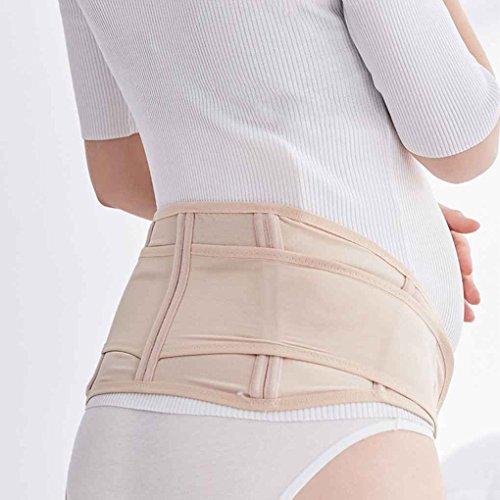sostegno di prenatale Cura cintura Strap maternit Addome cinture donne Bellyband Explode Le incinte qtwETUE6x