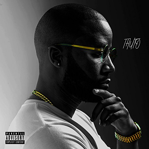 Cassper Nyovest - Thuto (2017) [WEB FLAC] Download