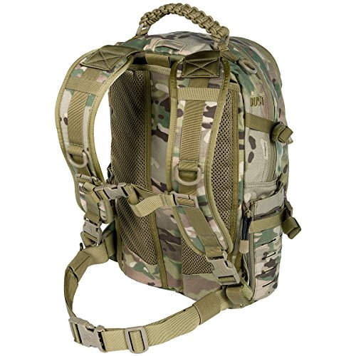 Direct Action Dust Backpack Camogrom by Direct Action