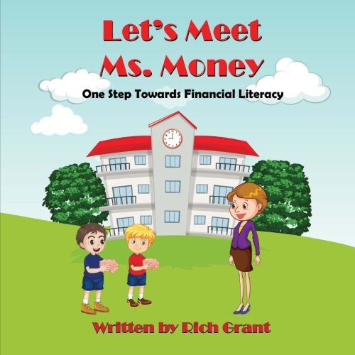 Let's Meet Ms. Money: One Step T...