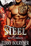 Steel (Rent-A-Dragon Book 1)