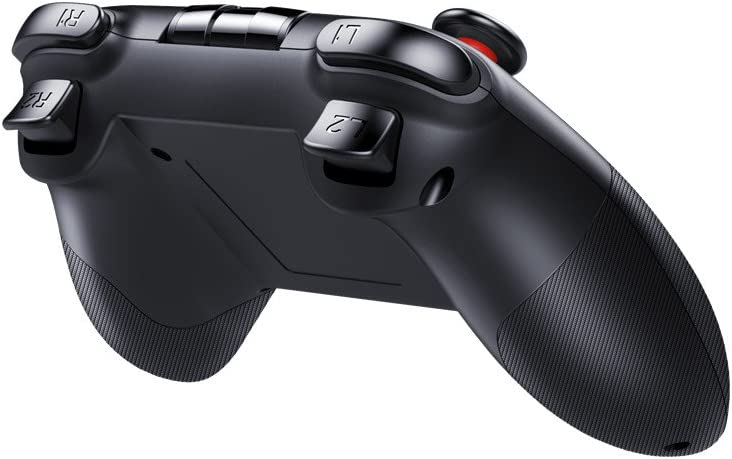 054 Loong Wireless Controller with Bluetooth Wireless Gaming Controller Gamepad Support iOS Android OS VR