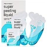 TONYMOLY - Liquido per super peeling Piedi brillanti