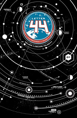Letter 44, Vol. 1: Escape Velocity