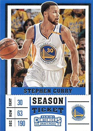 new style 014e1 74f59 Stephen Curry basketball card (Golden State Warriors, All ...