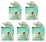 Tiki Beach Wallflowers Lot of 10 Refills - Bath & Body Works Discontinued Scent!