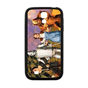 Emerald City Cell Phone Case for Samsung Galaxy S4 by Maris's Diary