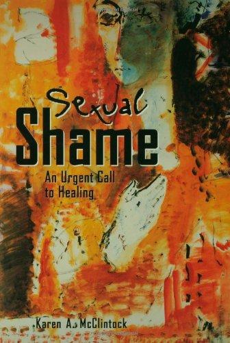Sexual Shame pdf