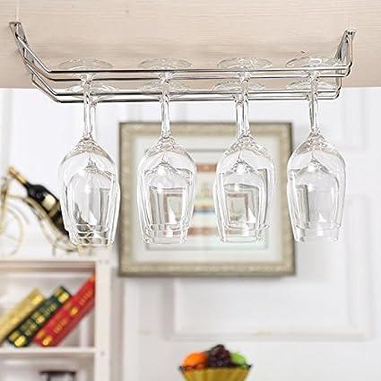 G & T Rojo Vino rack para colgar estantes rack para colgar ...