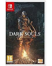 Dark Souls: Remastered [Nintendo Switch] (CDMedia Garantili)
