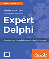 Expert Delphi Front Cover