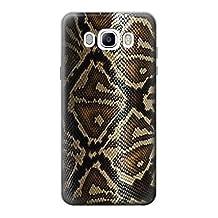 R2712 Anaconda Amazon Snake Skin Graphic Printed Case Cover For Samsung Galaxy J7 (2016)